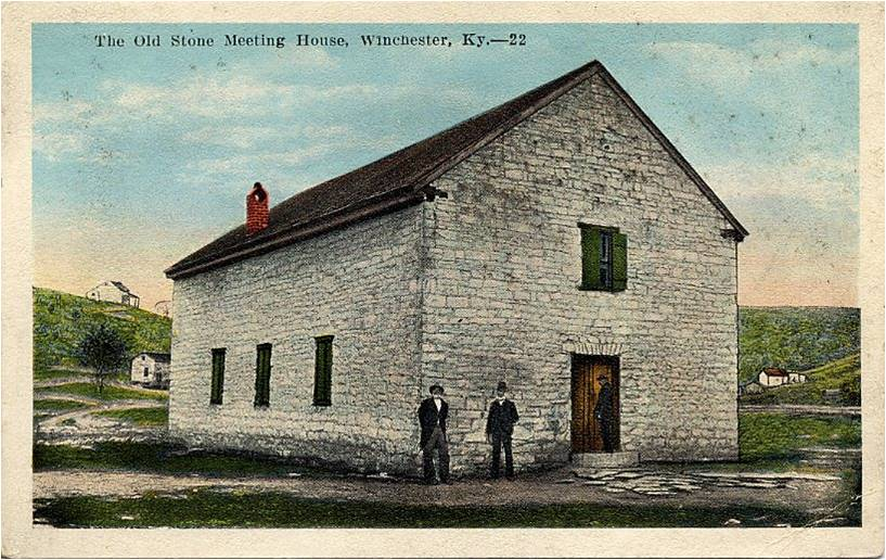 Local History & Genealogy